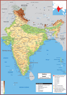 India Maps - Academia Maps on map of india before independence, map and key features of india, flag with key, map of india students, map of india with latitude, map of indian battles in the us, weather with key, map of india with flag, map of india with scale, map of british imperialism india, map of india animation gif, ancient india with key,